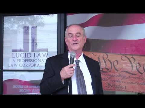 "Lucid Law: ""Bankruptcy and Rental Properties"""