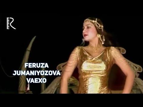 Feruza Jumaniyozova - Vaexo | Феруза Жуманиёзова - Ваехо