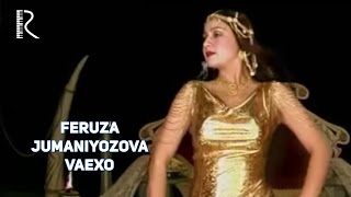 Download lagu Feruza Jumaniyozova - Vaexo | Феруза Жуманиёзова - Ваехо #UydaQoling