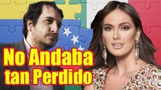 Hijo de AMLO se Casará con una ExMiss Venezuela