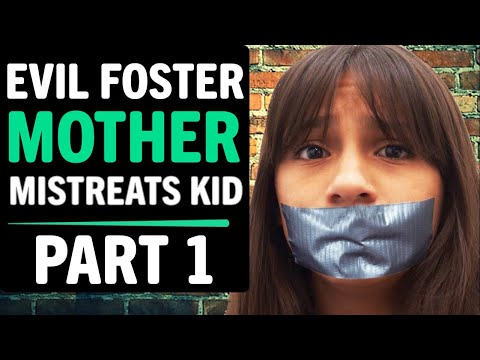 Download Evil Foster Care Mother Mistreats Kid, What Happens Next Is Shocking