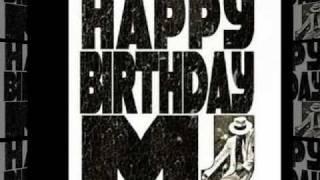 michael jackson happy 52 birthday 0829 2010
