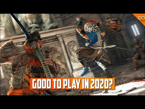 For Honor Tier List 2020.For Honor Good To Play In 2020 Youtube