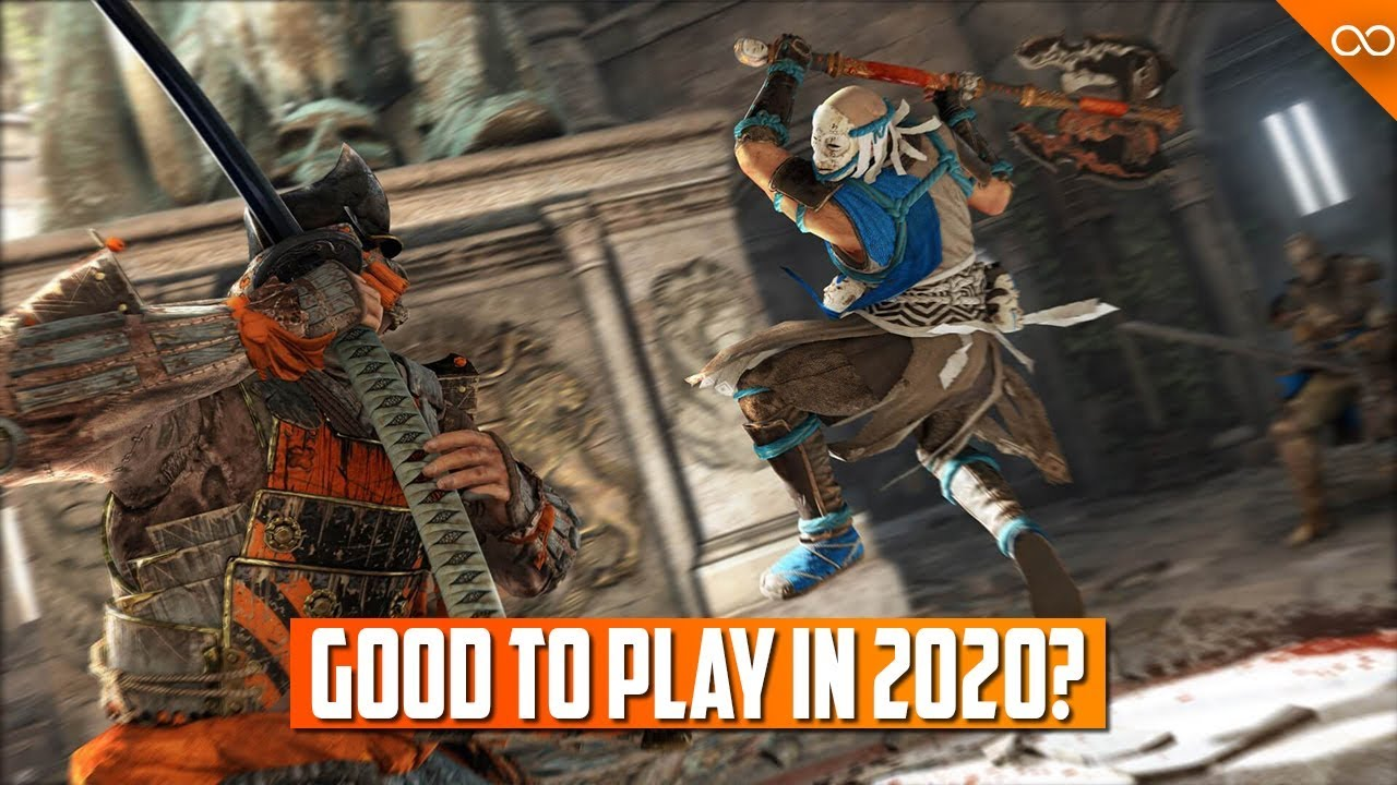 For Honor Tier List 2020.For Honor Good To Play In 2020