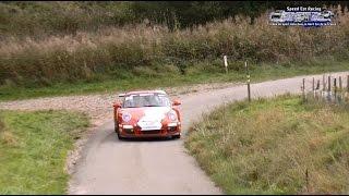 Vid�o Rallye Centre Alsace 2014 [HD] par Speed Est Racing (699 vues)