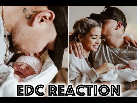Every Day Christian - Reaction To Kane Brown - For My Daughter!!!!