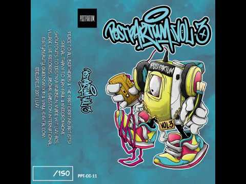 Various Artists - POSTPARTUM Vol. 3 [Full Album]