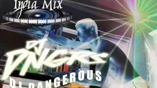 [INDIA MIX] Best Dance Music Electro House (DJ DANGEROUS)