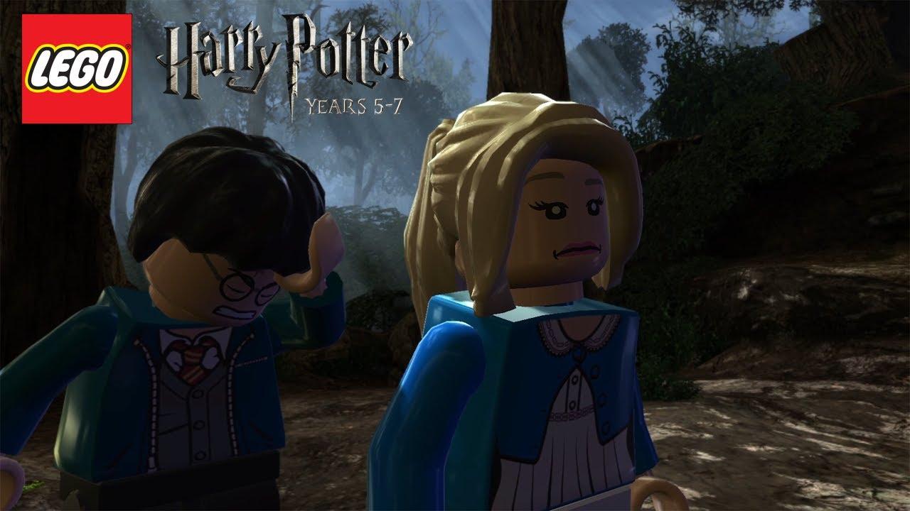 Harry Potter Computerspiel