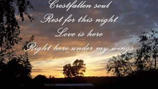 Nightwish- White Night Fantasy (lyrics)