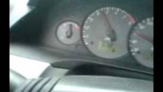 testdrive Ford Cougar V6