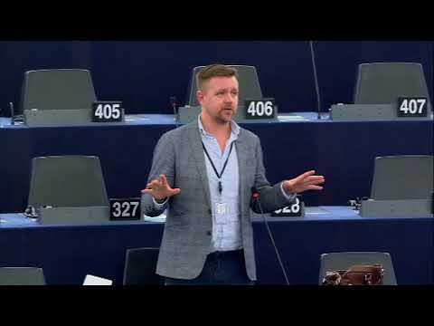 Fredrick Federley 11 Sep 2017 plenary speech on 2030 climate and energy framework