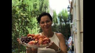 видео Средиземноморская диета – отличный вариант для похудения