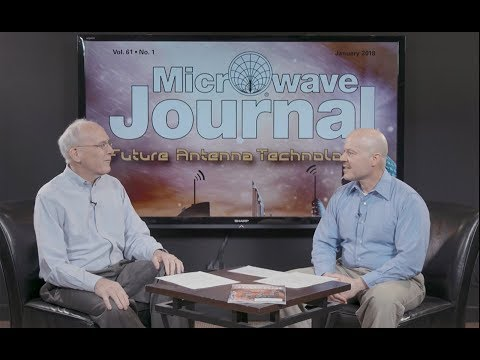 Frequency Matters, Jan 15, 2018 - Jan Radar/Antenna issue, 5G and CES