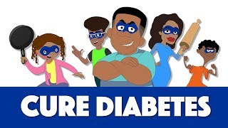 Cure/reverse diabetes naturally with healthy lifestyle and family support