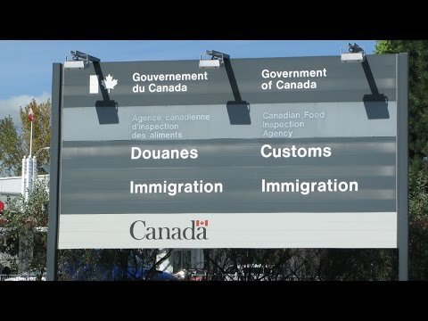 Immigration horror stories reveal flaws in Canadian system Mp3