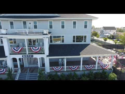 Belle Harbor Yacht Club