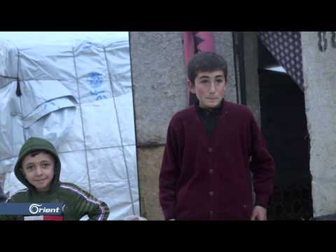 ميليشيا أسد الطائفية مزقت الحياة العائلية وصنعت -مجتمع الأيتام- - سوريا