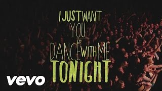 Olly Murs - Dance With Me Tonight (Lyric) thumbnail
