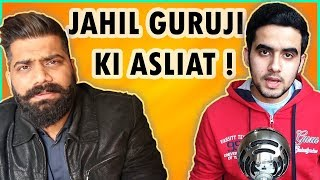 Technical Guruji Unboxing His Toilet | Response From Pakistan !