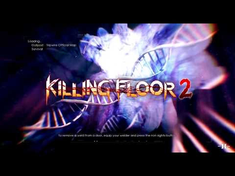 killing floor 2 matchmaking doesn work