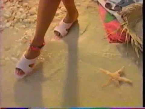 Okabashi Shoes on TV 1989