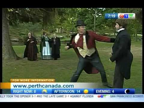 Perth History