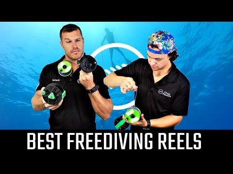 Best Freediving Reels - Florida Freedivers