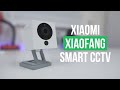 KECIL-KECIL CABE RAWIT! Xiaomi Xiaofang Smart CCTV Unboxing+Review![GIVEAWAY CLOSED]
