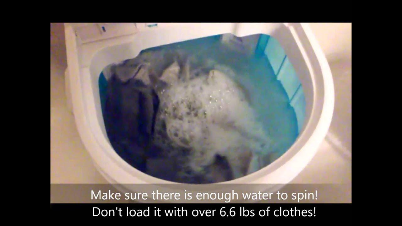 xtremepowerus washing machine