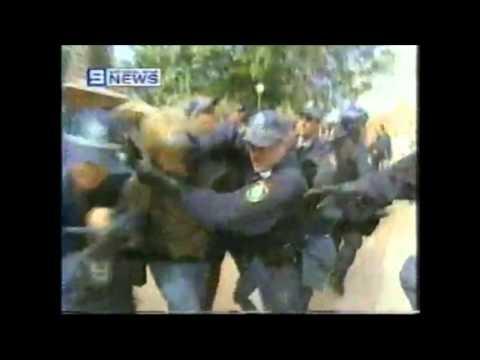 Police State in Australia