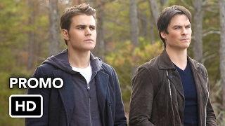 "The Vampire Diaries 8x14 Promo ""It's Been a Hell of a Ride"" (HD) Season 8 Episode 14 Promo"