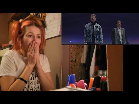 SUPERFRUIT & ADAM RIPPON - THE PROMISE | REACTION VIDEO Mp3