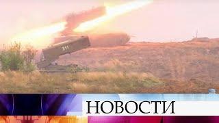 Россия иБелоруссия подводят итоги первого этапа масштабных совместных учений