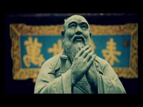 Конфуций и конфуцианство (рассказывает востоковед Алексей Маслов)