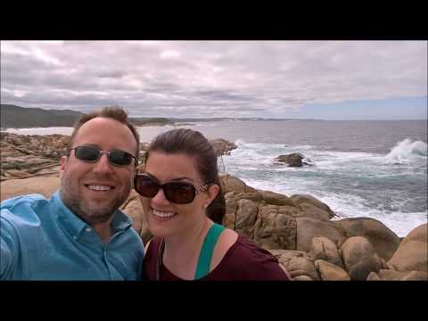 Australia and New Zealand 2016 HD
