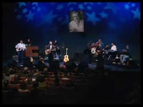 Minneskonsert for afzelius