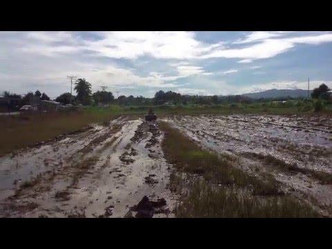 tractor itek , papar, Sabah [ part 2]