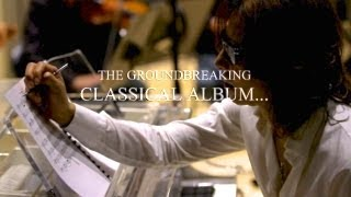 Yoshiki Classical Teaser Video