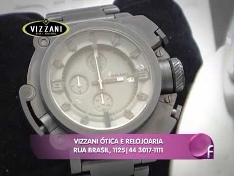 188af4a286b PROGRAMA 21 06 VIZZANI RELÓGIOS DIESEL - YouTube