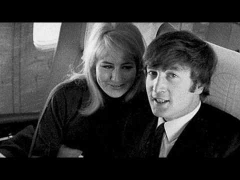 John and Cynthia Lennon Dialogue 1964