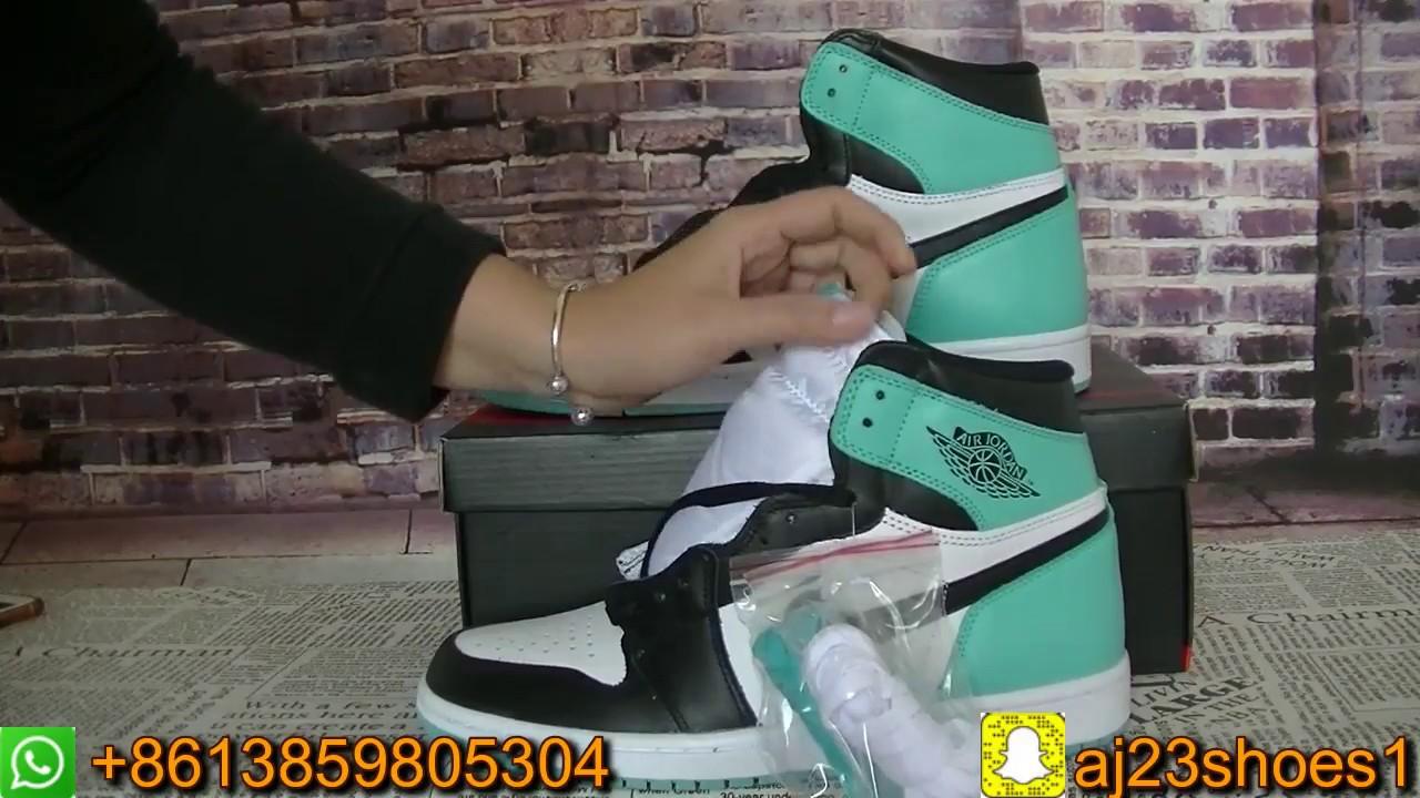 premium selection c52ff 0fc5b Air Jordan 1 High OG Art Basel Pack Igloo