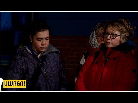 Wyrzuciła noworodka w krzaki. 'Przestraszyłam się' (UWAGA! TVN)