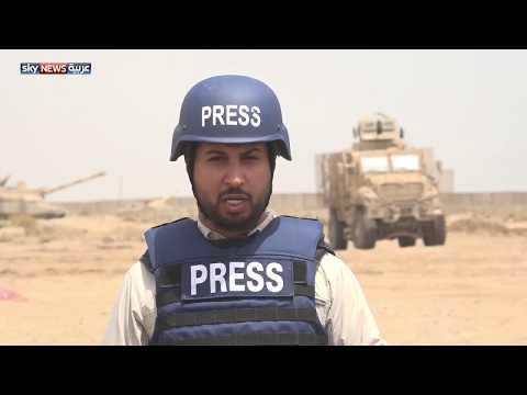 ميليشيات الحوثي تستخدم المدنيين دروعا بشرية  - نشر قبل 2 ساعة