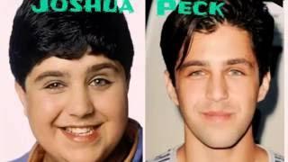Как изменились главные герои комедийного сериала
