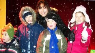 Auf dem Weihnachtsmarkt (Kinderlied) ♫Advent 2018♫ Neue Weihnachtslieder/ Weihnachtskonzerte -Kinder