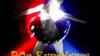 Eurodance Step Megamix