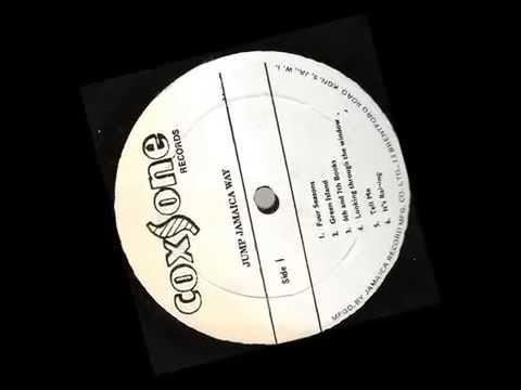 jump jamaica way --  various   full album --  coxsone records 1963