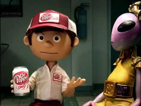 Who Does The Dr Pepper Commercials : 2009 diet dr pepper commercial i exist support group youtube ~ Hamham.info Haus und Dekorationen
