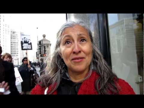 """Artist and unemployed teacher, Lourdes S. Guerrero talks about Education in a """"Market Economy"""""""
